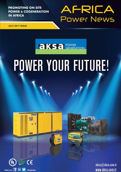 Africa-Power-News